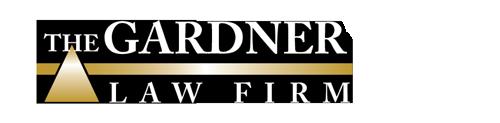 The Gardner Law Firm Logo